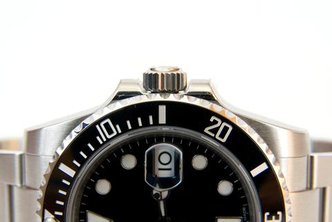 Swiss Luxury Watch