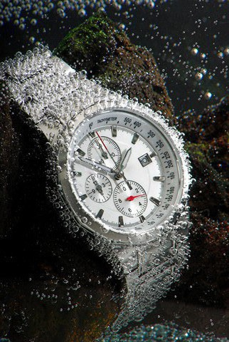 Water Proof Watch