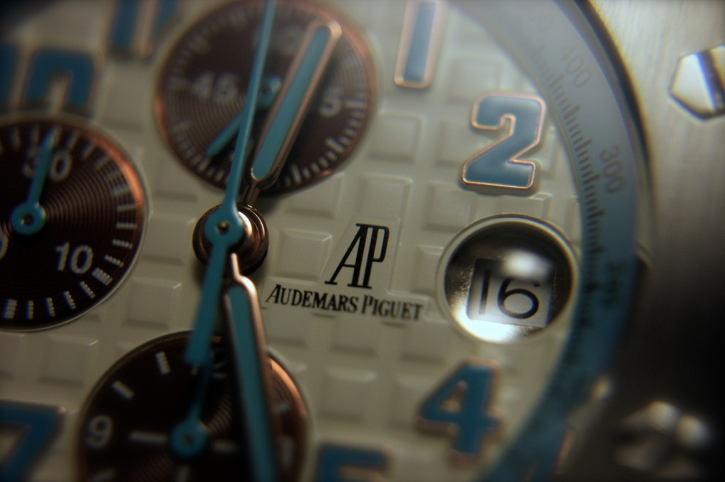 Audemars Piguet Royal Oak Offshore 10
