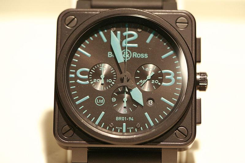 Bell & Ross 2