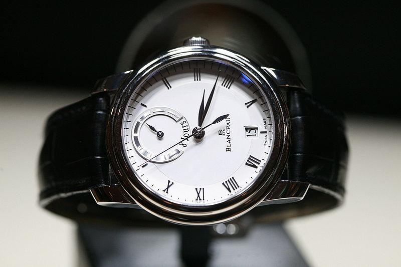 Blancpain Watch