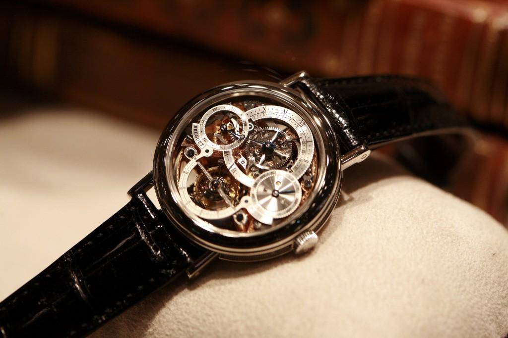Breguet Timepiece