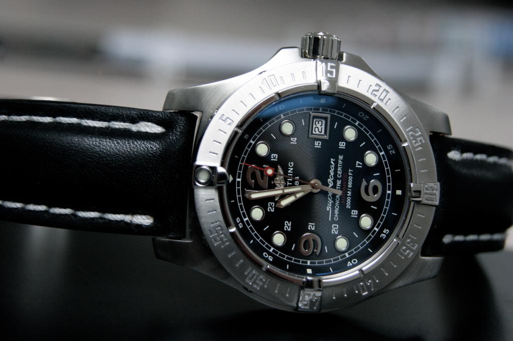 Breitling Superocean