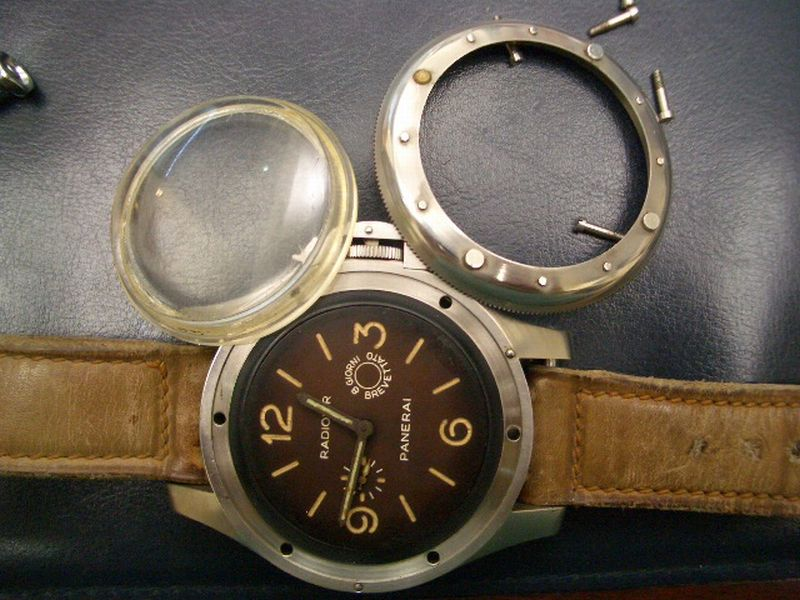 Panerai brand review | Swiss Divers Watches