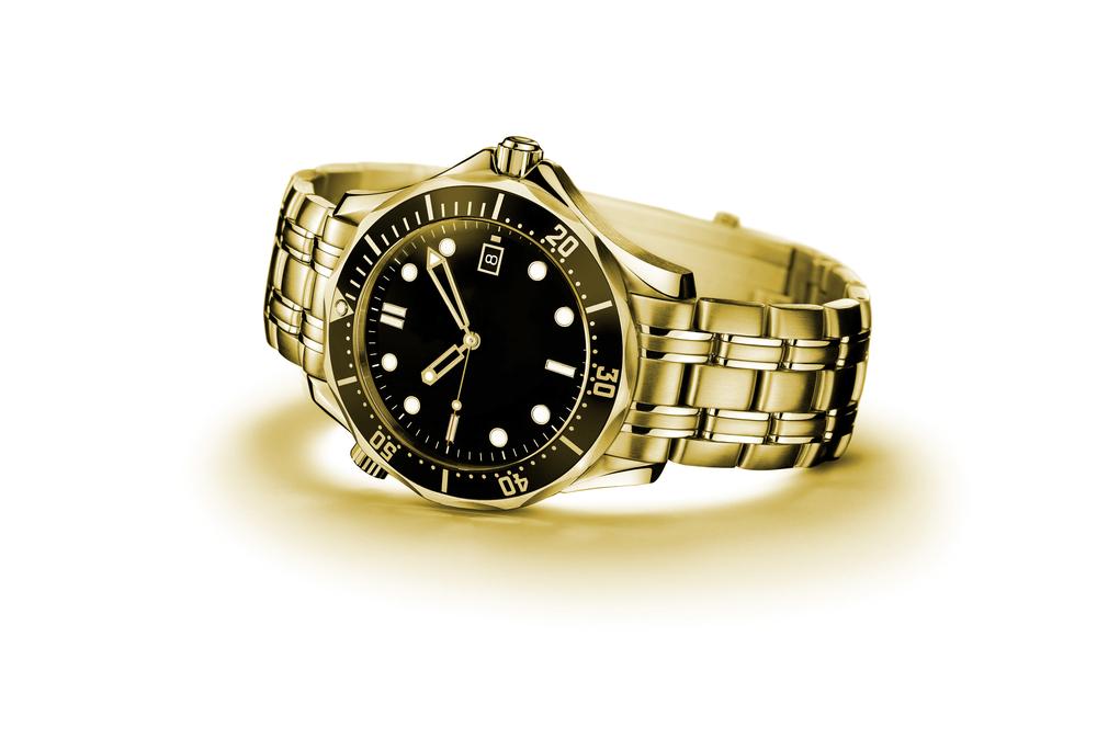 Swiss Divers Watch