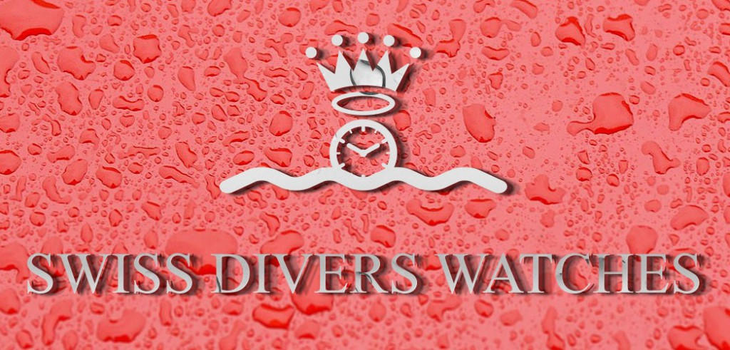 Swiss Divers Watches Logo