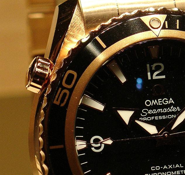 Omega Seamaster