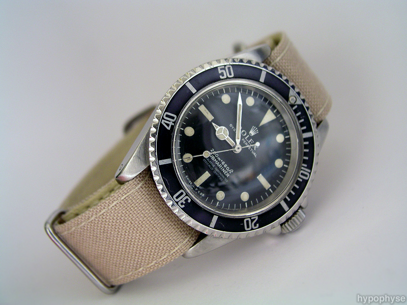 Rolex Submariner Top 10 Military Watches